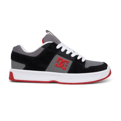 DC Lynx Zero (Black / Grey / Red)