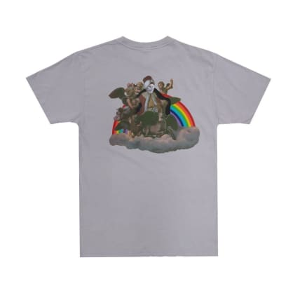 Ripndip On Cloud T-Shirt - Grey