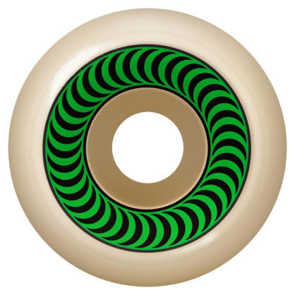Spitfire Formula Four OG Classics 52mm 99A Wheels