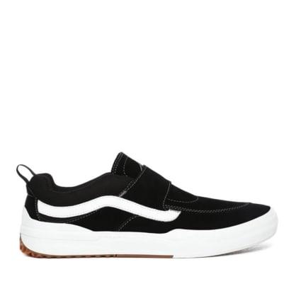 Vans Kyle Walker Pro 2 Skate Shoes - Black / White