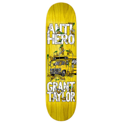Anti-Hero Deck - Grant Taylor Maka Bus