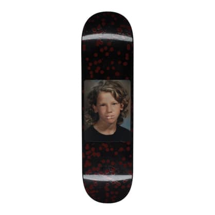 Fucking Awesome Dill Hologram Skateboard Deck - 8.25""
