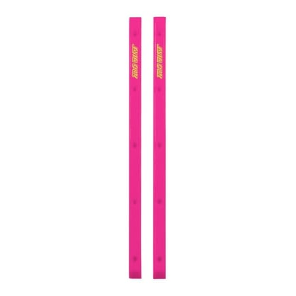 Santa Cruz Rails Cell Block Slimline - Pink