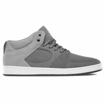 ACCEL SLIM MID - DARK GREY GREY