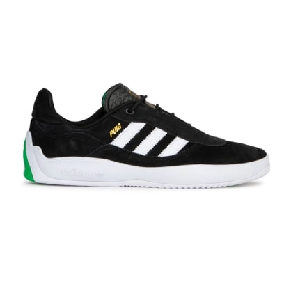 Adidas Puig Core Black/White
