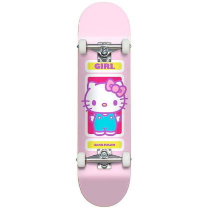 Girl Complete Sanrio 60th Sean Malto 7.75""