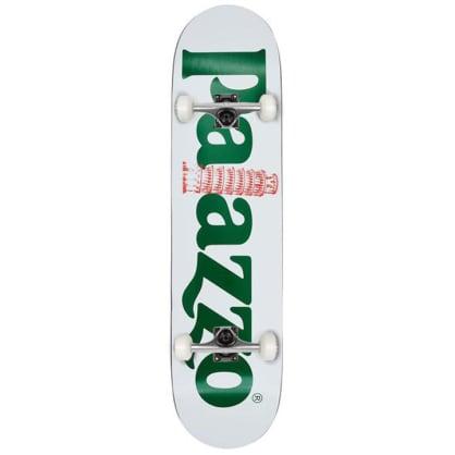 """Palace Skateboards - Palazzo - Complete Skateboard - 7.75"""""""