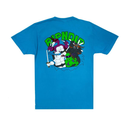 Ripndip Teenage Mutant Tee