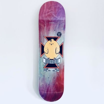 "Birdhouse Armanto Chickpea 8"" Deck"