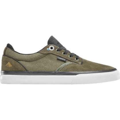 Emerica - The Dickson (Olive/Black)