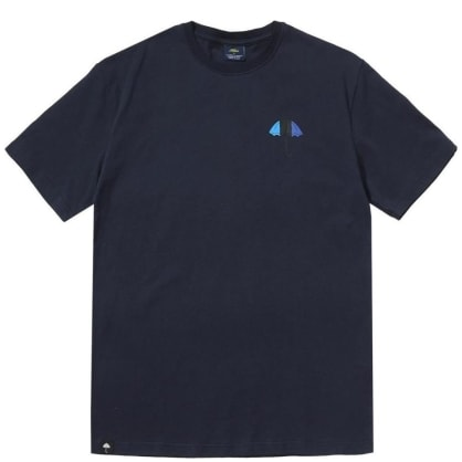 Hélas UMB Twins T-Shirt - Navy