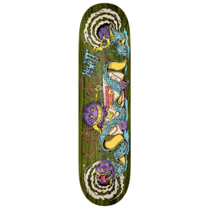 Antihero - Hewitt Grimple Stix Family Band Deck 8.25""
