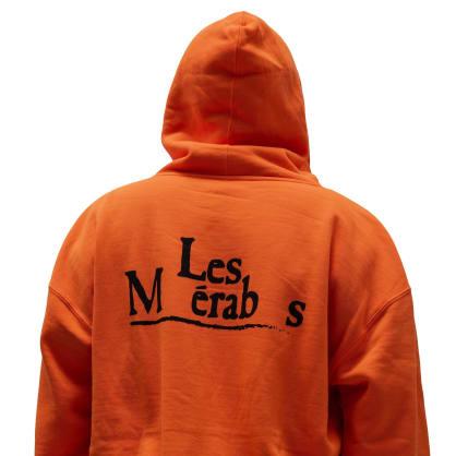 Isle Skateboards - Les Mis Safety Orange