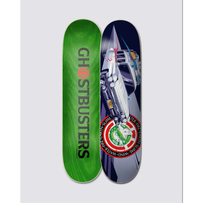 """Element - GhostBusters Ecto-1 Deck (8.25"""")"""