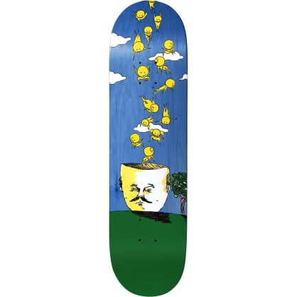 Baker Skateboards - Baker Jacopo Picnic Head Deck 8.25