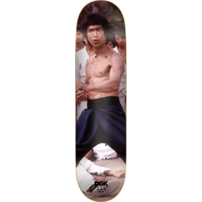 DGK - DGK Bruce Lee Who's Next Deck 8.25