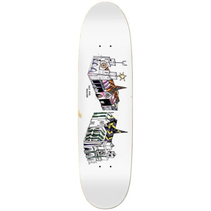 """Krooked Pro Deck Cromer Holy Hell - 8.38"""""""