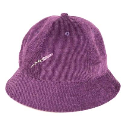 Passport Lavender Bucket Hat - Purple