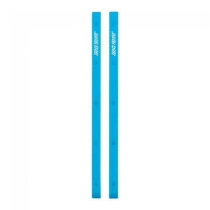 Santa Cruz Cell Block Slimeline Rails - Blue