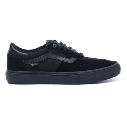 Vans Gilbert Crockett 2 Pro Shoes - Blackout