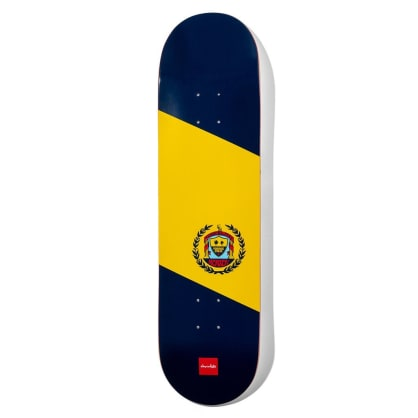 Chocolate Cruz Secret Society Deck- 8.18