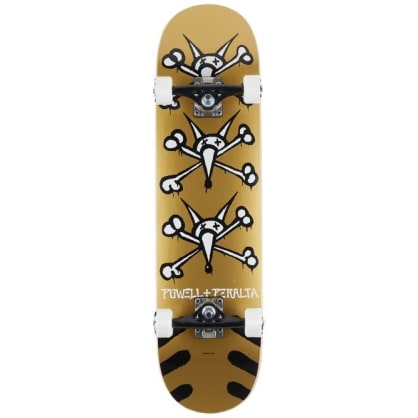 """Powell - Vato Rats Gold Complete 8"""""""