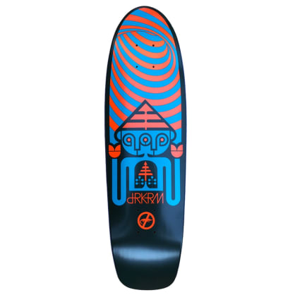 Darkroom Deck - Triclops Cruiser