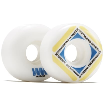 WAYARD WHEELS 52MM 83B FUNNEL CUT