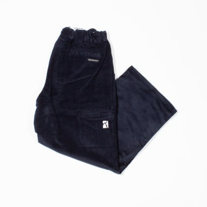 Poetic Collective Painter Pants - Navy / Cord