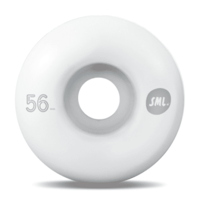 Sml Wheels Grocery Bag V-Cut 56mm