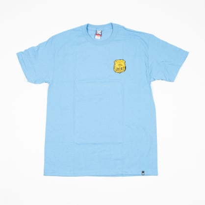 DC Boards Philly 5-0 T-Shirt - Blue