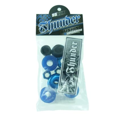 Thunder Trucks Skateboard Bushing Rebuild Kit - 95du
