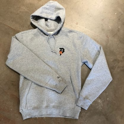 Primitive Apparel Dirty P Scorpion Hoodie
