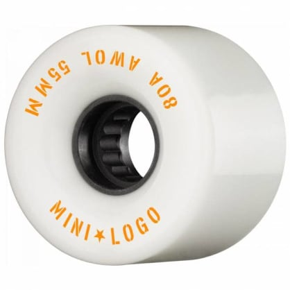 Mini Logo - Mini Logo A.W.O.L 80A Wheels | 55mm
