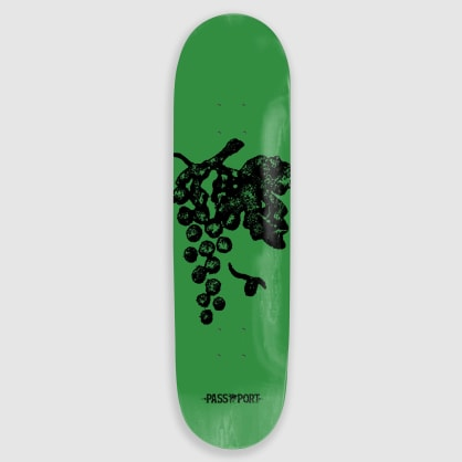 Pass Port Life of Leisure Grapes deck 8""