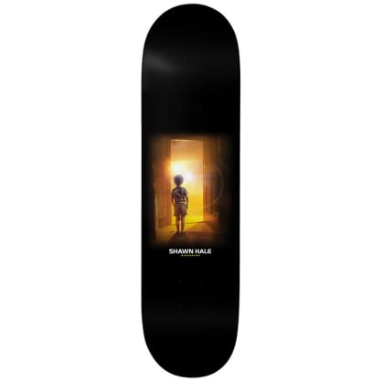 "Birdhouse - Shawn Hale Encounters 2 Deck 8.5"" Wide"