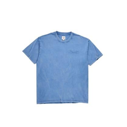 Polar Skate Co Elvira Logo T-Shirt - Blue