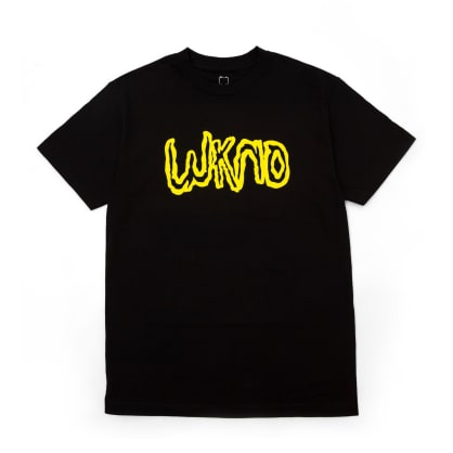 WKND Freak T-Shirt - Black