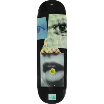 The Killing Floor Lance Chapin Call Home to Mom Deck 7.75