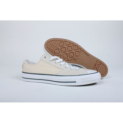 Cons CTAS Pro OX Natural Ivory/Black
