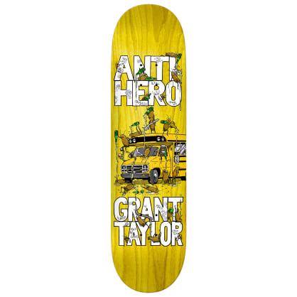 Antihero Grant Maka Bus Deck 8.5
