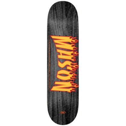 Real Mason S.O.T.Y. Skateboard Deck