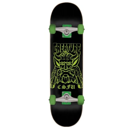 Creature Complete Skateboard Offering - 7.75