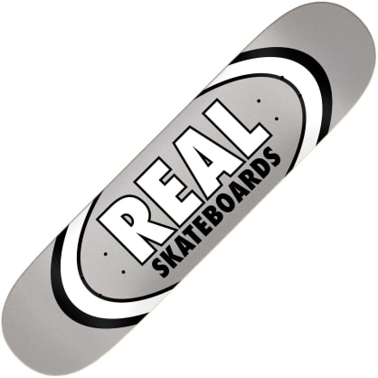 "Real Team Classic Oval True Mid deck (7.75"")"