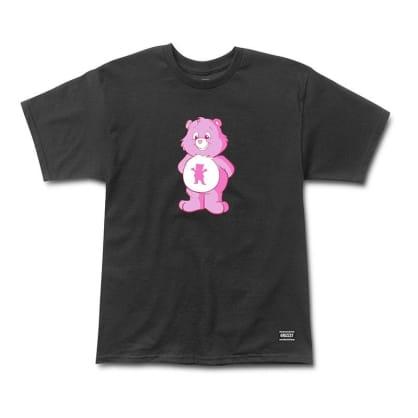 POSITIVE BEAR T-SHIRT