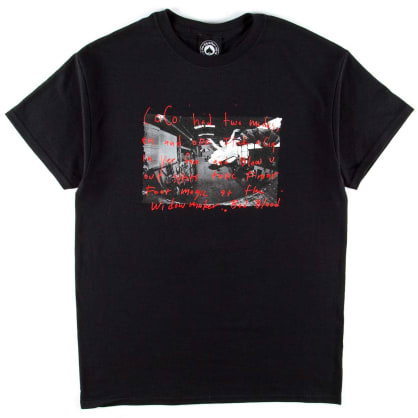 Thrasher - Angel Dust Coco T-Shirt (Black)