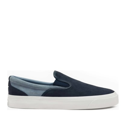 Converse CONS One Star CC Slip Pro Shoes - Obsidian / Blue Slate / White