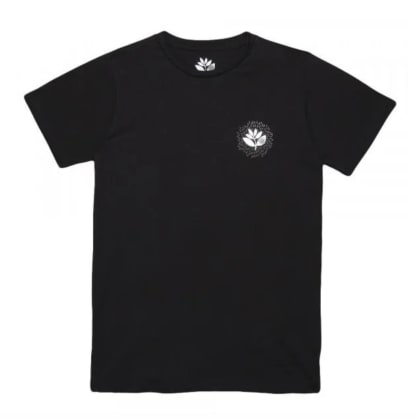 Magenta Skateboards Energy Logo Shirt