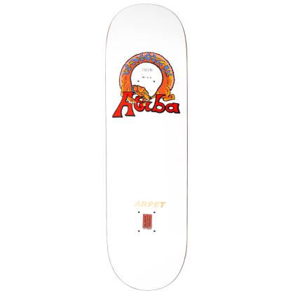 "Carpet Company Atiba Jefferson Guest Skateboard Deck - 8.5"""