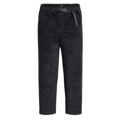 Levi's Skateboarding Collection Skate Highland Corduroy Pant Jet Black